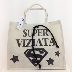 SHOPPER SUPER VIZIATA